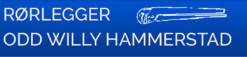 Logo, ODD WILLY HAMMERSTAD